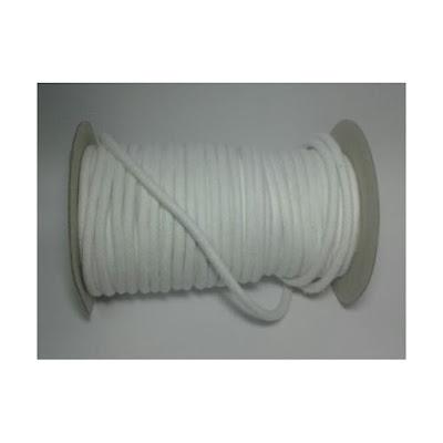 Cordón para el bajo de la falda o traje de Flamenca