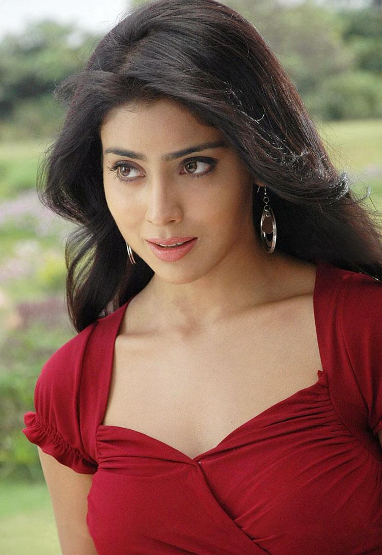 actress shriya saran hot photos