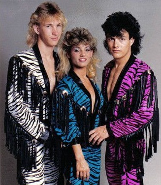 Men's Fashion Trends of the '80s That Should Never Come ...