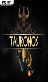 TAURONOS - TAURONOS-DARKSiDERS