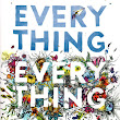 REVIEW 'Everything, Everything' by Nicola Yoon