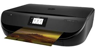 HP ENVY 4510 Printer Driver