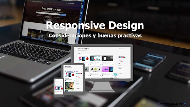 Diseño responsive 2018