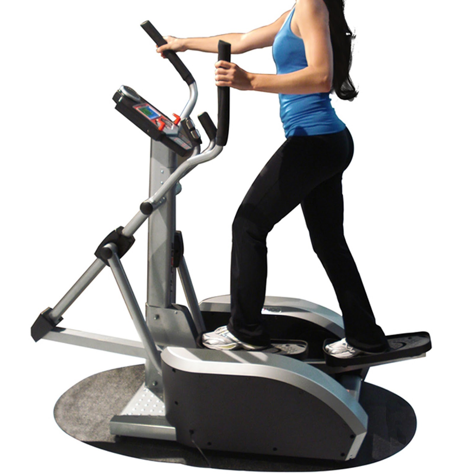Life Care: How to use an Elliptical trainers exercise ...