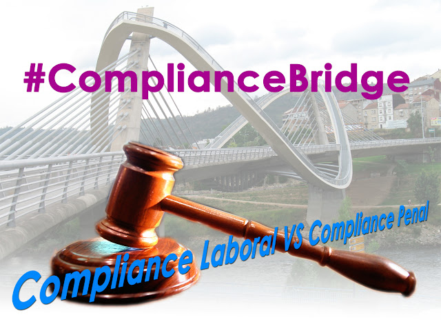 #ComplianceBridge