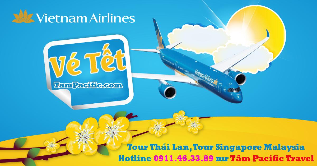 Vietnam Airlines mở đường bay từ Nha Trang đi Seoul Hàn Quốc