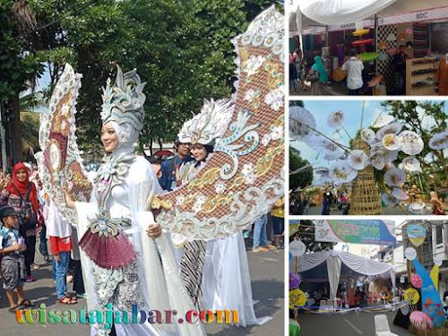 Tasikmalaya Oktober Festival 2018