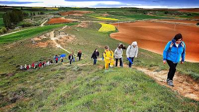 Geolodía Salamanca 2016