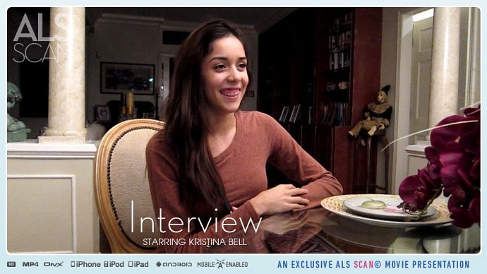 Lexi - Kristina Bell - Interview sexy girls image jav