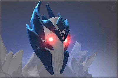 Ancient Apparition - Shatterblast Crown