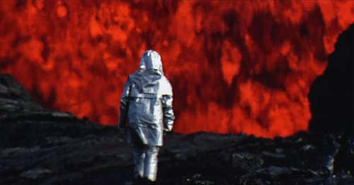 Into the Inferno Netflix Documentary Review
