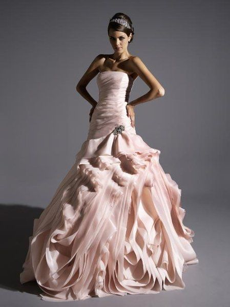 Wedding Dresses Rental In Miami
