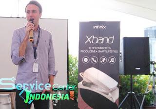 Service Center HP Infinix di Bandung