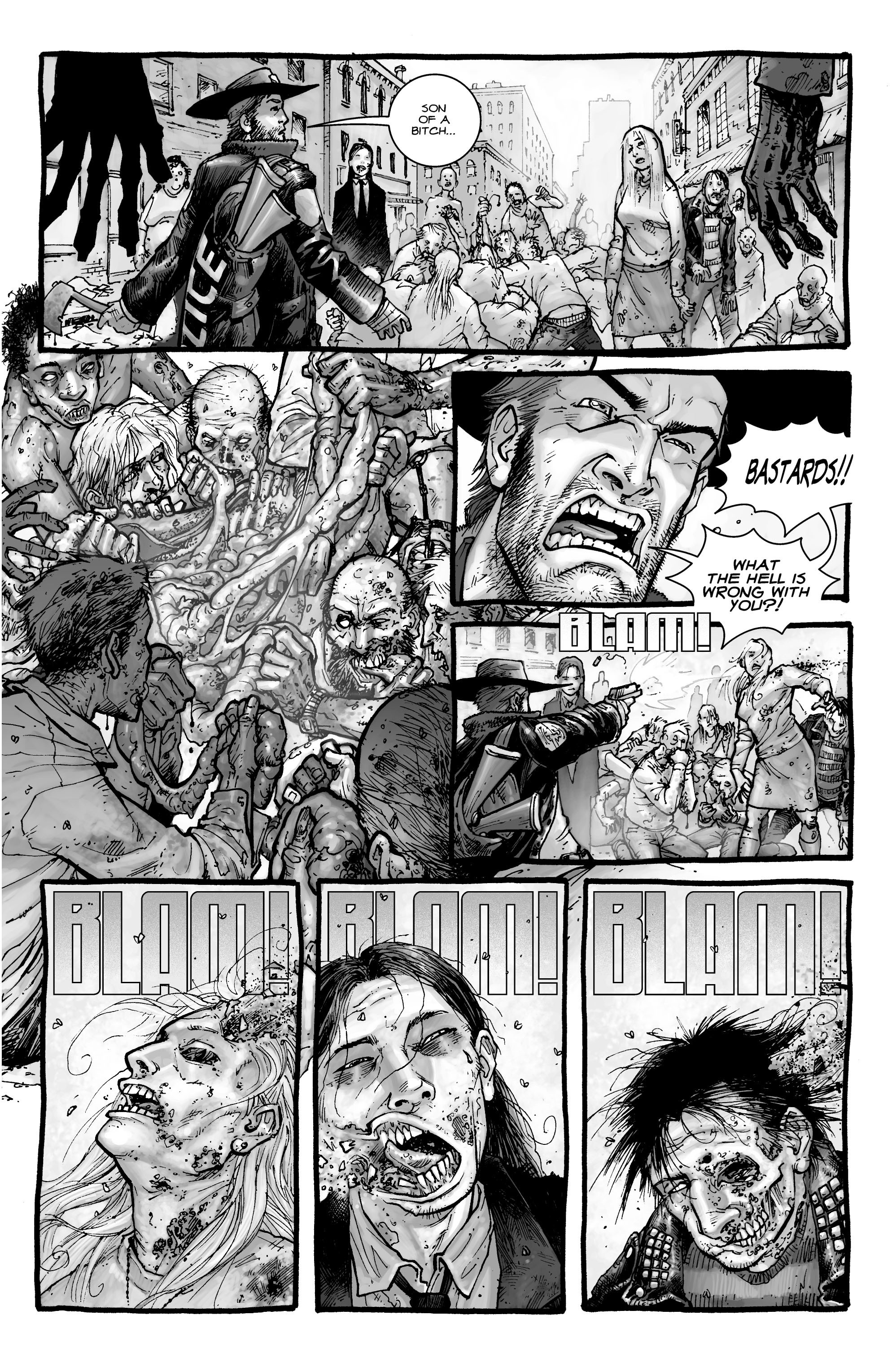 The Walking Dead issue 2 - Page 15