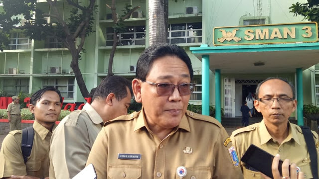 Mantan Kadisdik DKI Digarap Polisi, Dugaan Korupsi 119 Rehabilitasi Sekolah