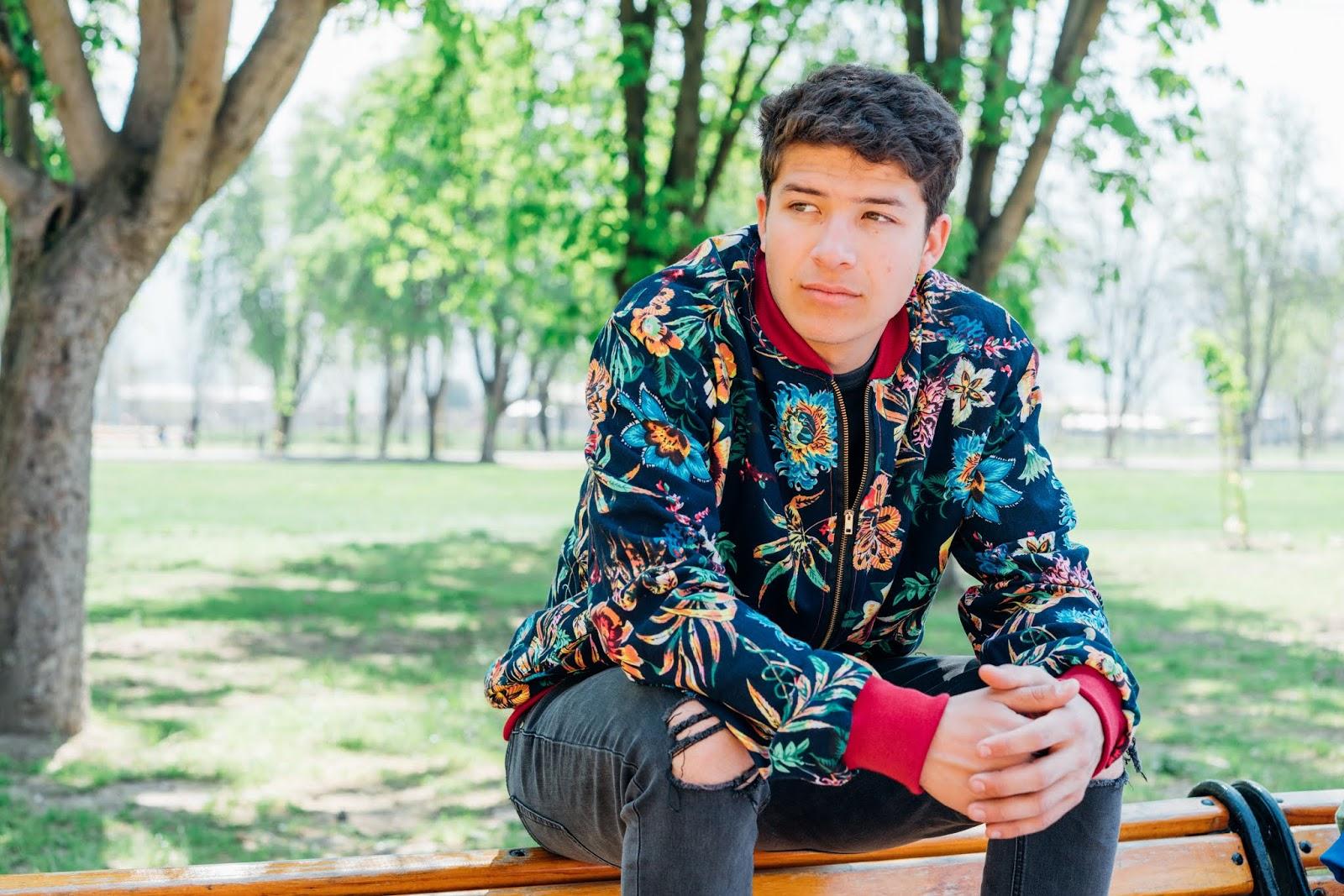BARTOLO trae la música del mundo a su nueva colección primavera/verano.