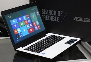 Jual Laptop ASUS X453SA