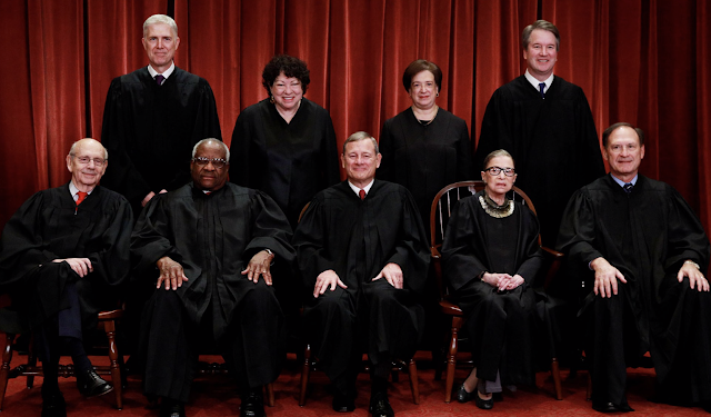 The Boring Supreme Court Case That Could Help Make America Great Again