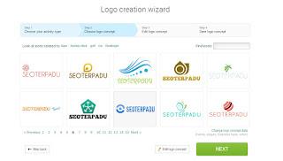 Cara Membuat Desain Logo 3