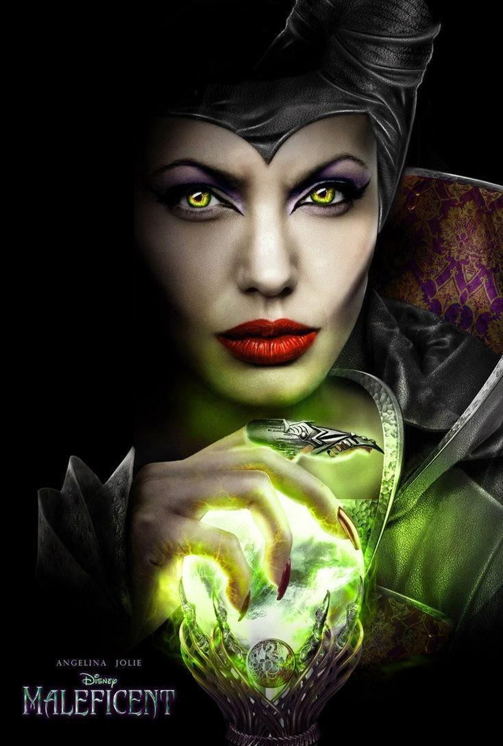 Maleficent (2014) มาเลฟิเซนท์ กำเนิดนางฟ้าปีศาจ [HD[พากย์ไทย]