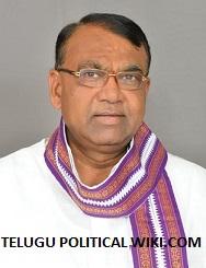 Pocharam Srinivas Reddy