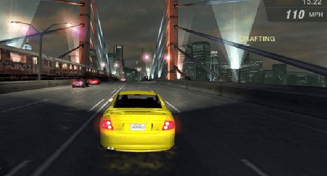 تحميل لعبة need for speed underground 2 بحجم صغير