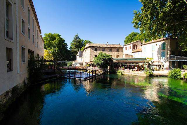 Fontaine-de Vaucluse