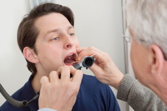 Có nên cắt viêm amidan hay không ?
