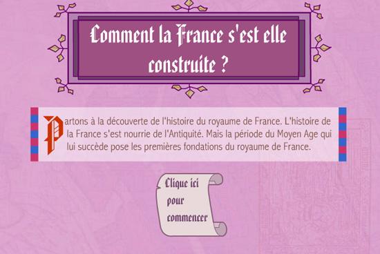 http://education.francetv.fr/matiere/moyen-age/cm1/jeu/comment-s-est-faite-la-france