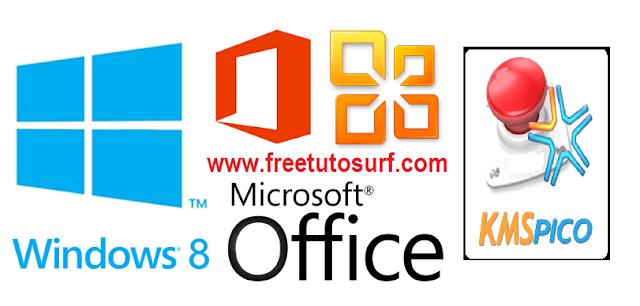 Activer gratuitement Windows 7 et 8