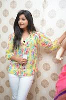 Actress Avanthika Glam Photoshoot