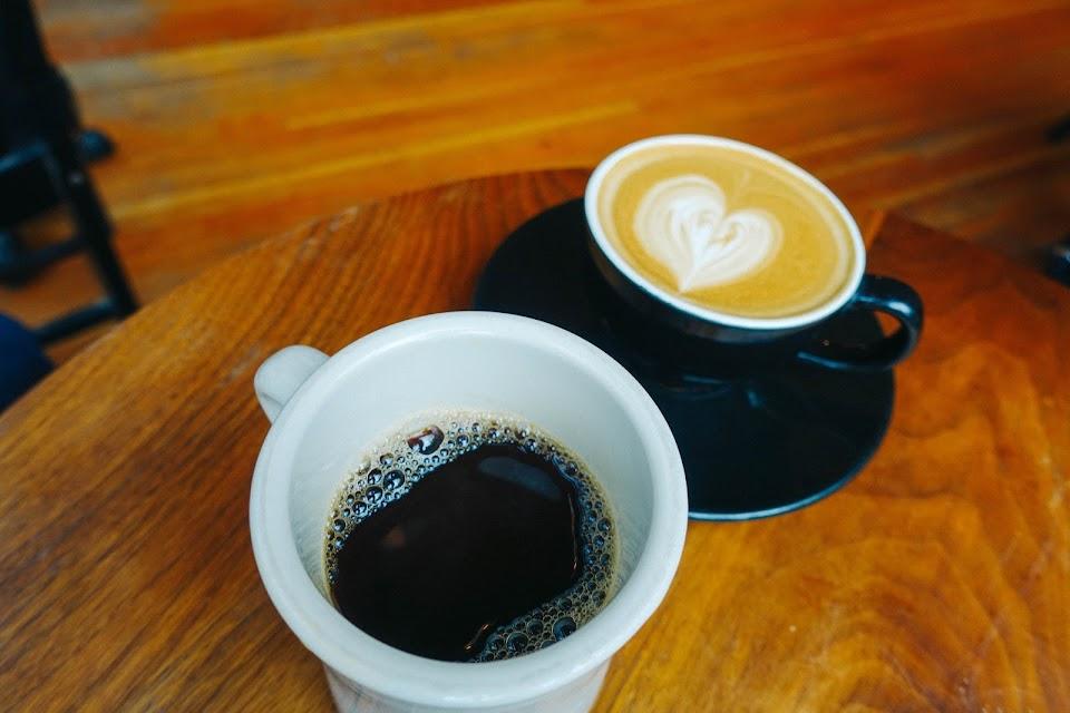 ケーススタディーコーヒー(Case Study Coffee)