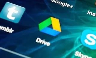 Cara Memperbaiki Google Drive
