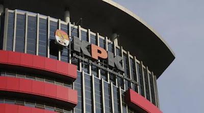 Diserang Hak Angket DPR, KPK Tetap Fokus Usut Kasus Korupsi Besar