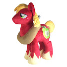 MLP Big McIntosh Plush by 4th Dimension