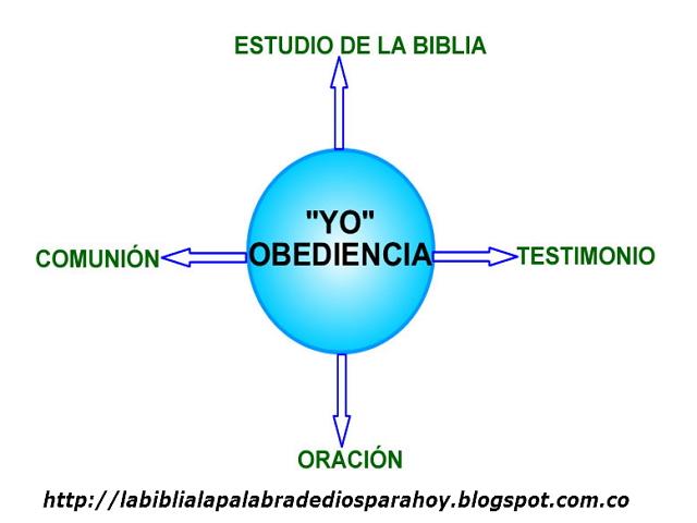 Como hablar con Dios según la Biblia-Meditación de hoy