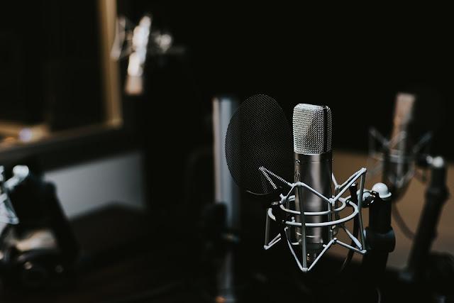 Memilih Microphone untuk Home Recording Peter de Vries Guitar