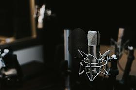 Memilih Microphone untuk Home Recording