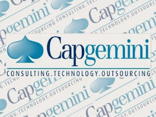 Capgemini Fresher Recruitment
