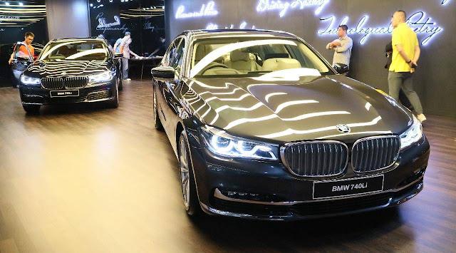 Mobil anti peluru BMW dan cara membelinya