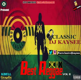 Download Best Reggae Mix (classic Djkaysee) - Music/Radio