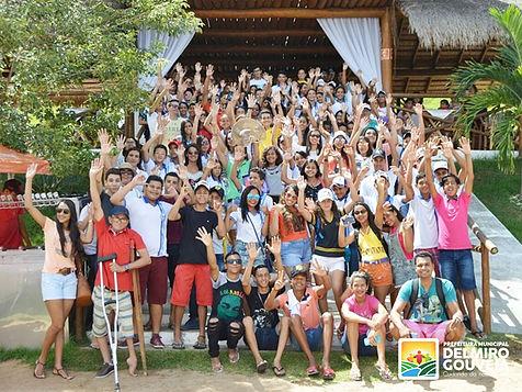 Programa valoriza meio ambiente e turismo nos Cânions em Delmiro Gouveia