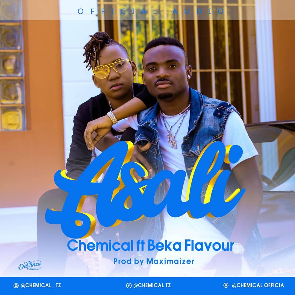 Chemical Ft. Beka Flavour - Asali  Download Mp3