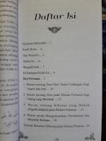 Buku Malam Pertama di Kamar Pengantin