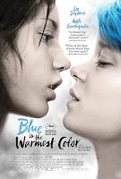 Màu Xanh Yêu Thương - Blue Is the Warmest Color