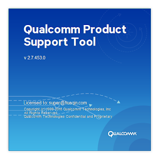 Qualcomm Device Flash Tool - All Version Download