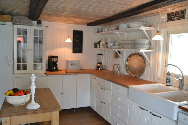 kök, kitchen