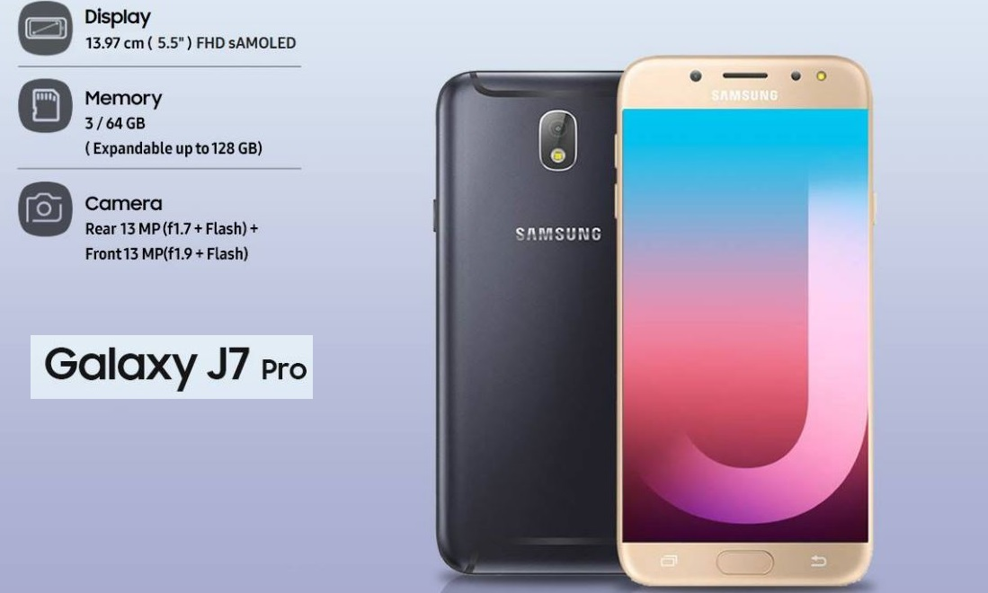 89388c44e4 Samsung Galaxy J7 Pro SM-J730G For CERT EFS PIT Security File Tested ...