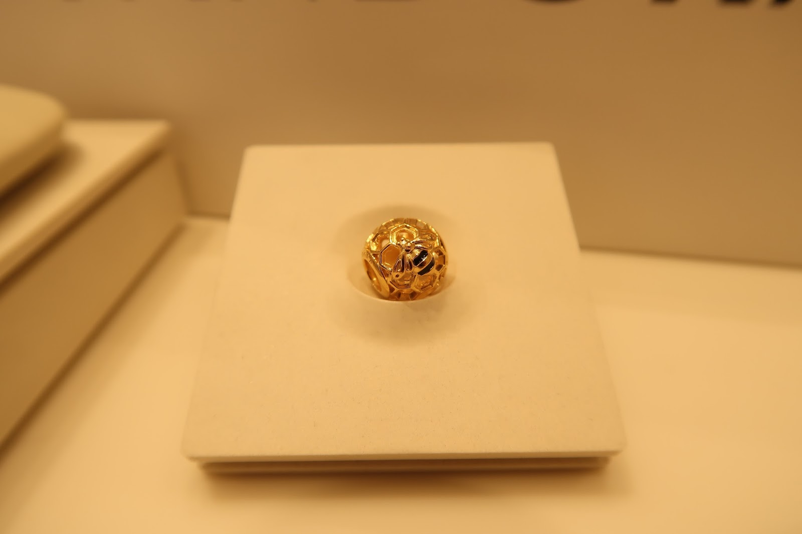 596140be585ba The new Pandora Shine collection: detailed preview and close-ups ...