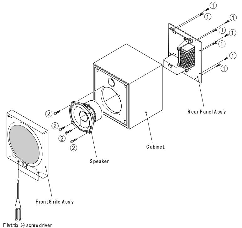 yamaha yst ms201 circuit diagram powered multimedia